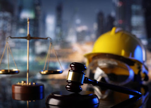 Engineering & construction law